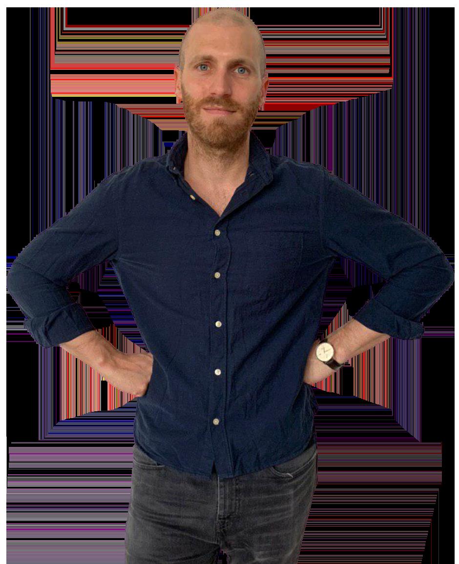 Michael Asshauer: Machen Podcast und Mentor für Gründer und Selbstständige
