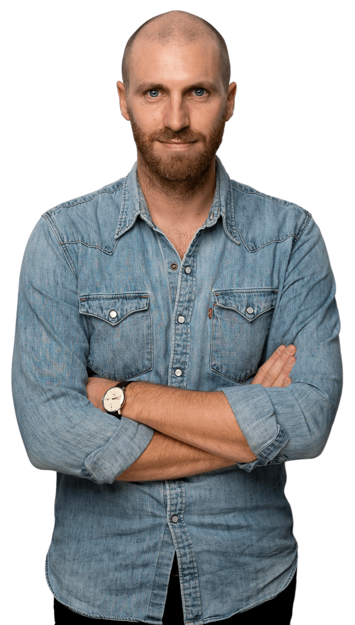 Michael Asshauer Machen Podcast: Projekte einfach, mutig und raffiniert umsetzen